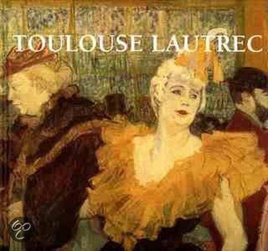Toulouse Lautrec - Toulouse Lautrec pdf epub