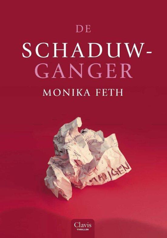 De schaduwloper - Monika Feth |