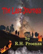 Omslag The Last Journals