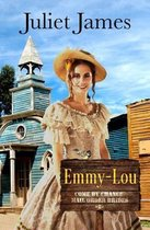 Emmy-Lou - Come by Chance Mail Order Brides