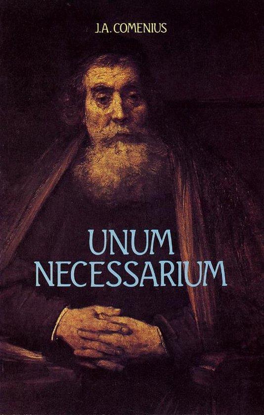 Unum nesessarium - J.A. Comenius |