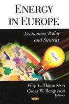 Energy in Europe