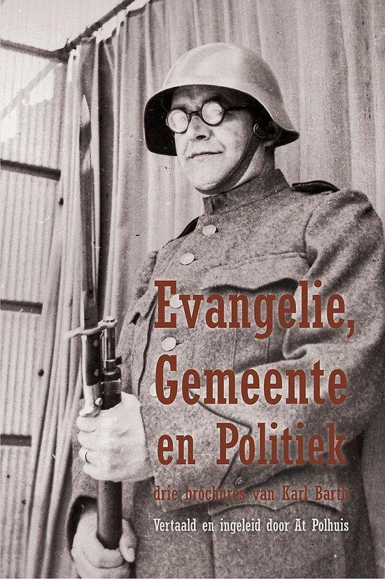 Evangelie, Gemeente en Politiek - Polhuis At | Fthsonline.com