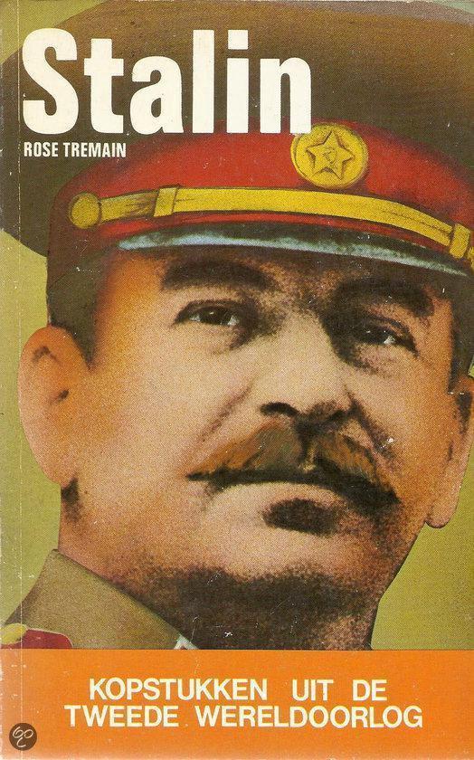 Stalin - Rose Tremain pdf epub
