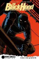 Omslag The Black Hood #2