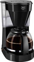 Mellita EASY II - koffiezetapparaat - zwart