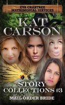 Mrs. Eva Crabtree's Matrimonial Services Story Collections 3
