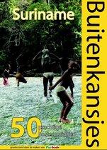 Buitenkansjes / Suriname