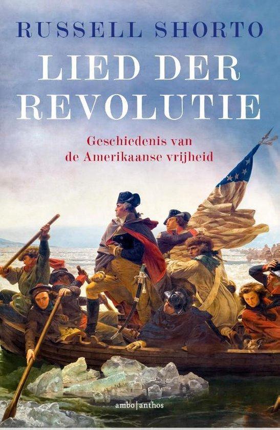 Lied der Revolutie