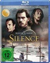 Silence/Blu-ray