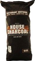 House of Charcoal Acacia Restaurant Houtskool FSC 10kg