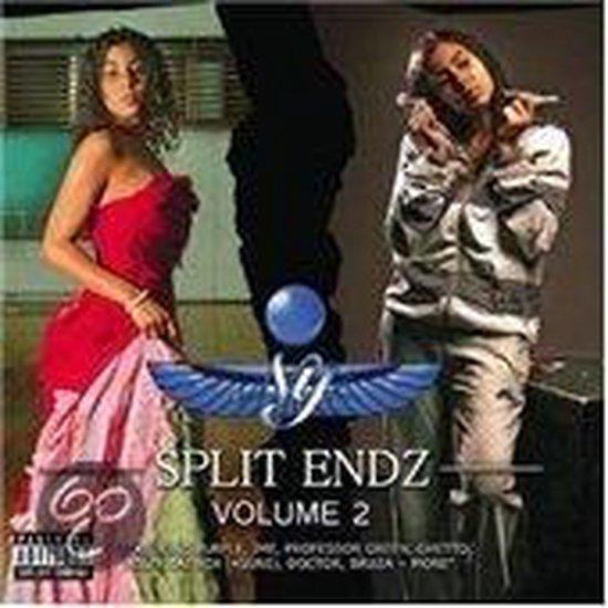 Spit Endz Volume 2