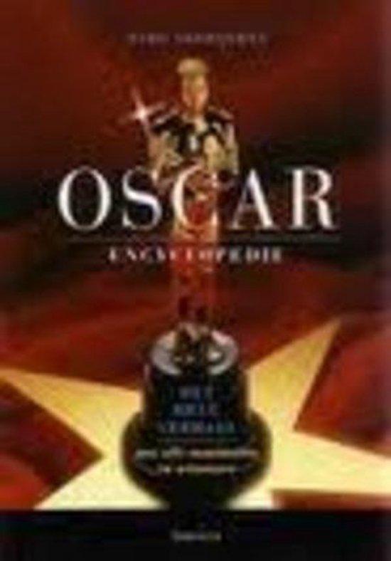 Oscar: Hollywoods held? - Ward Verrijcken |