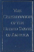 Constitution of the United States of America Minibook