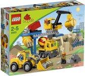 LEGO DUPLO Steengroeve - 5653 - collector item
