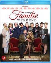 Familie Weekend (Blu-ray)