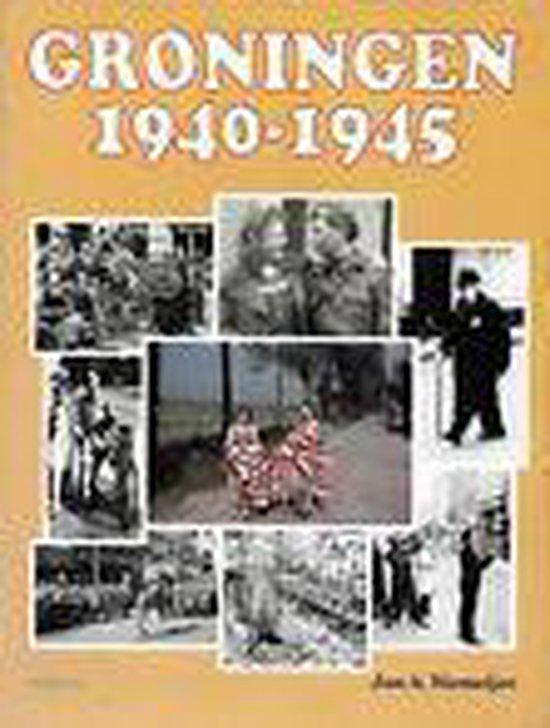Groningen 1940-1945 - Niemeyer pdf epub