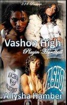 Vashon High