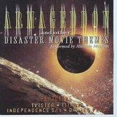 ARMAGEDDON DISASTER MOVIE THEMES
