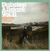 Dubstep Allstars Vol.11 - Mixed By