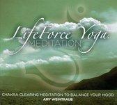 LifeForce Yoga Meditation