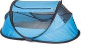 Deryan Baby Box Campingbedje - Blauw