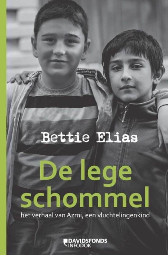 De lege schommel - Bettie Elias   Readingchampions.org.uk