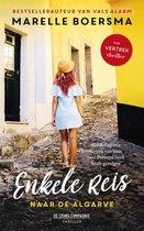 Een vertrek thriller - Enkele reis naar de Algarve