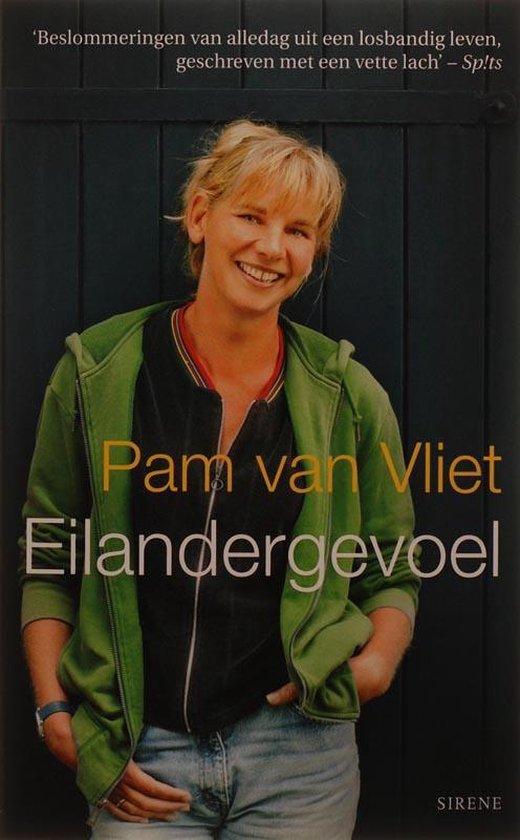 Eilandergevoel - Pam van Vliet |