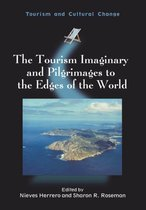 Boek cover The Tourism Imaginary and Pilgrimages to the Edges of the World van Nieves Herrero