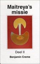 Maitreya's Missie Dl Ii