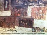 De deportatie van de Amsterdamse joden 1940-1945 in tekeningen en schilderijen