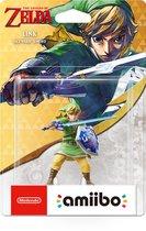 Amiibo Link S.Sword