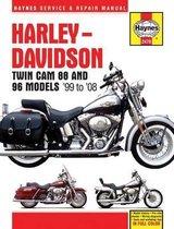 Harley-Davidson Twin Cam 88, 96 & 103 Models (99-10)