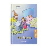 Tes is Zes  (AVI start boekje)