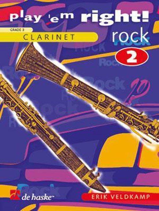 Play Em Right Rock 2 - E. Veldkamp |