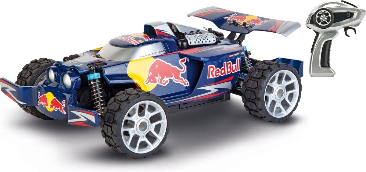 Carrera RC 370183015 Red Bull NX2-PX