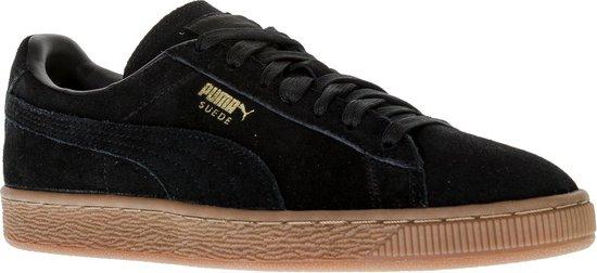Puma Suede Classic Sneakers - Maat 45 - Mannen - zwart