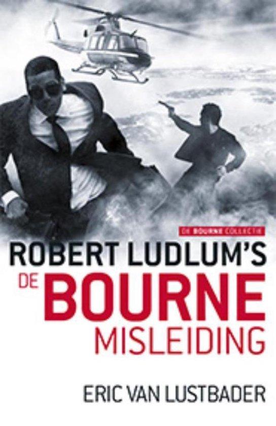 Jason Bourne - De Bourne misleiding - Robert Ludlum   Fthsonline.com