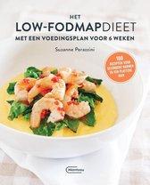 Het Low-Fodmap dieet