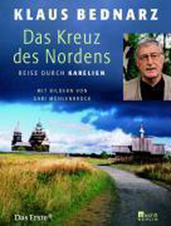 Boek cover Das Kreuz Des Nordens van Klaus Bednarz (Hardcover)