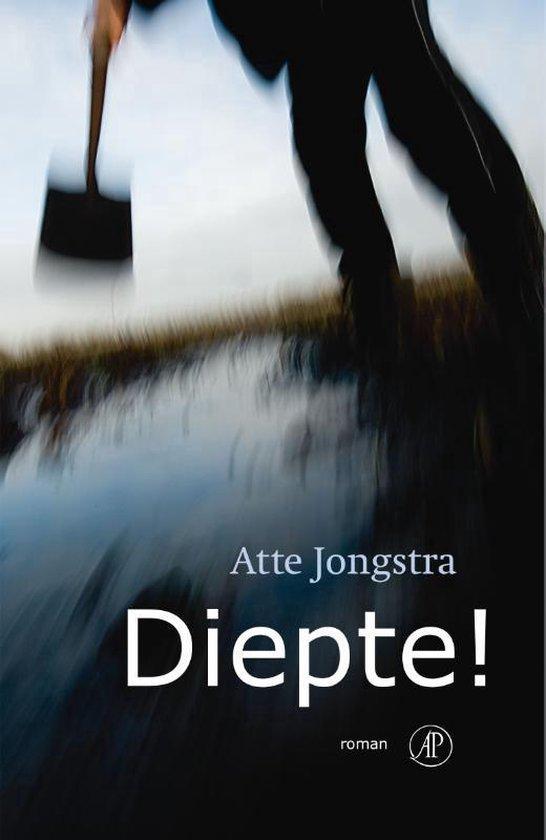 Diepte! - Atte Jongstra pdf epub