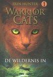 Warrior cats de wildernis in - pocketversie (inclusief bon 5,00 euro korting op box)