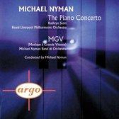 Nyman: The Piano Concerto, MGV / Nyman, Stott, Liverpool PO