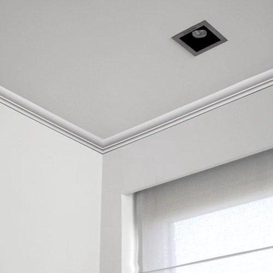1 doos 40 Kroonlijsten Origineel Orac Decor CB501 BASIXX Plafondlijsten Sierlijsten 80 m