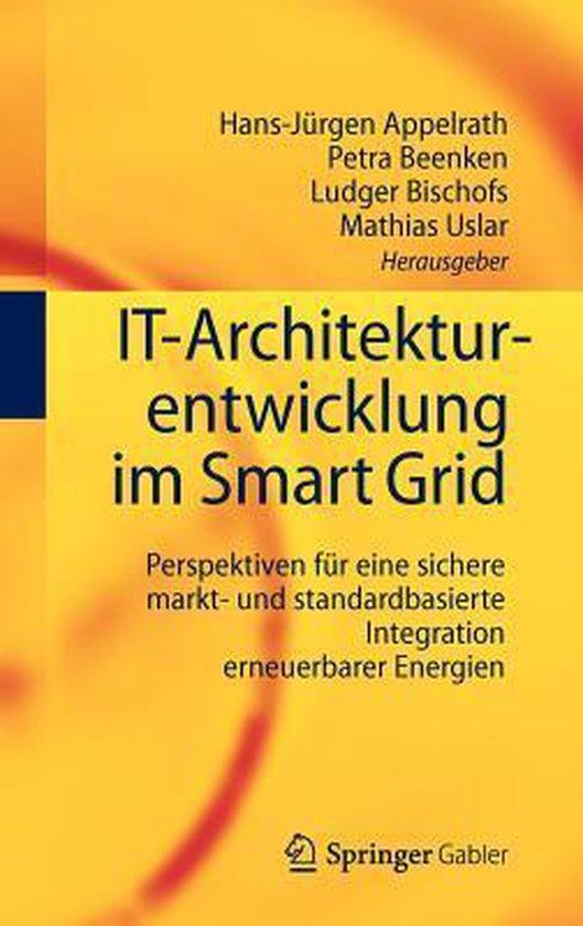 It-Architekturentwicklung Im Smart Grid