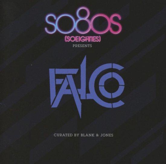 So 80'S Presents Falco