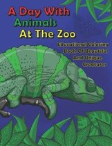 A Day with Animals at the Zoo