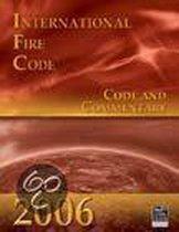 2006 International Fire Code