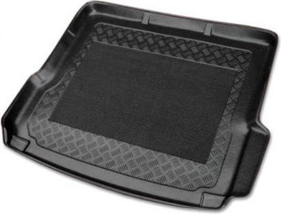 Kofferbakmat Kunstof voor Range Rover Evoque vanaf 2011